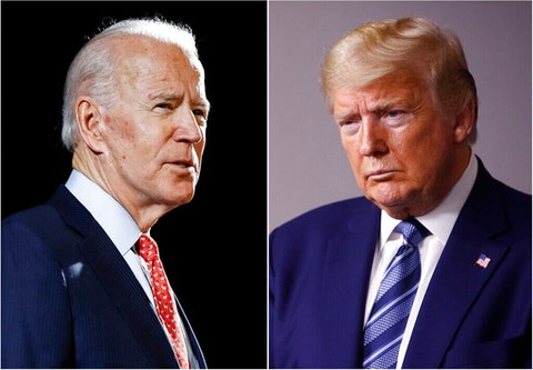 Trump-Biden