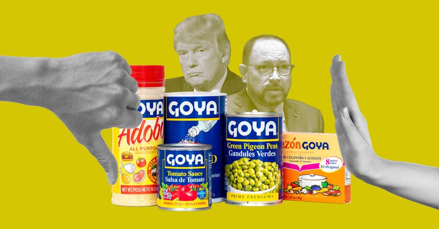 boycott-goya