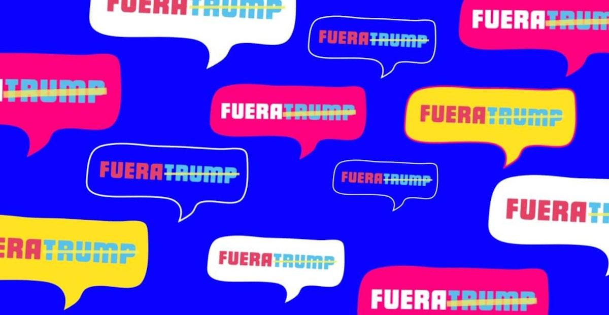 mijente latino vote campaign