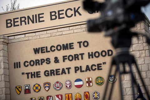 democrat-lawmakers-fort-hood