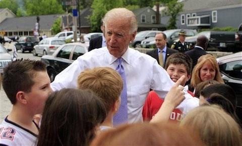 Joe- Biden- Visit