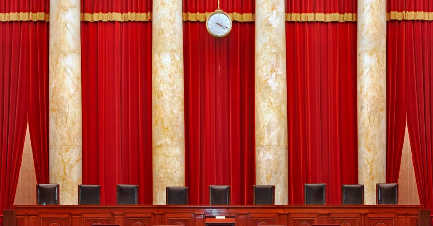The Supreme Court pick will impact Latinos for generaations.
