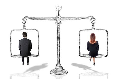 Gender - Equality - Violence