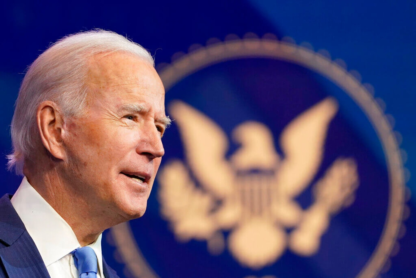President-elect Joe Biden will claim his Electoral College victory today as state electors meet around the country.