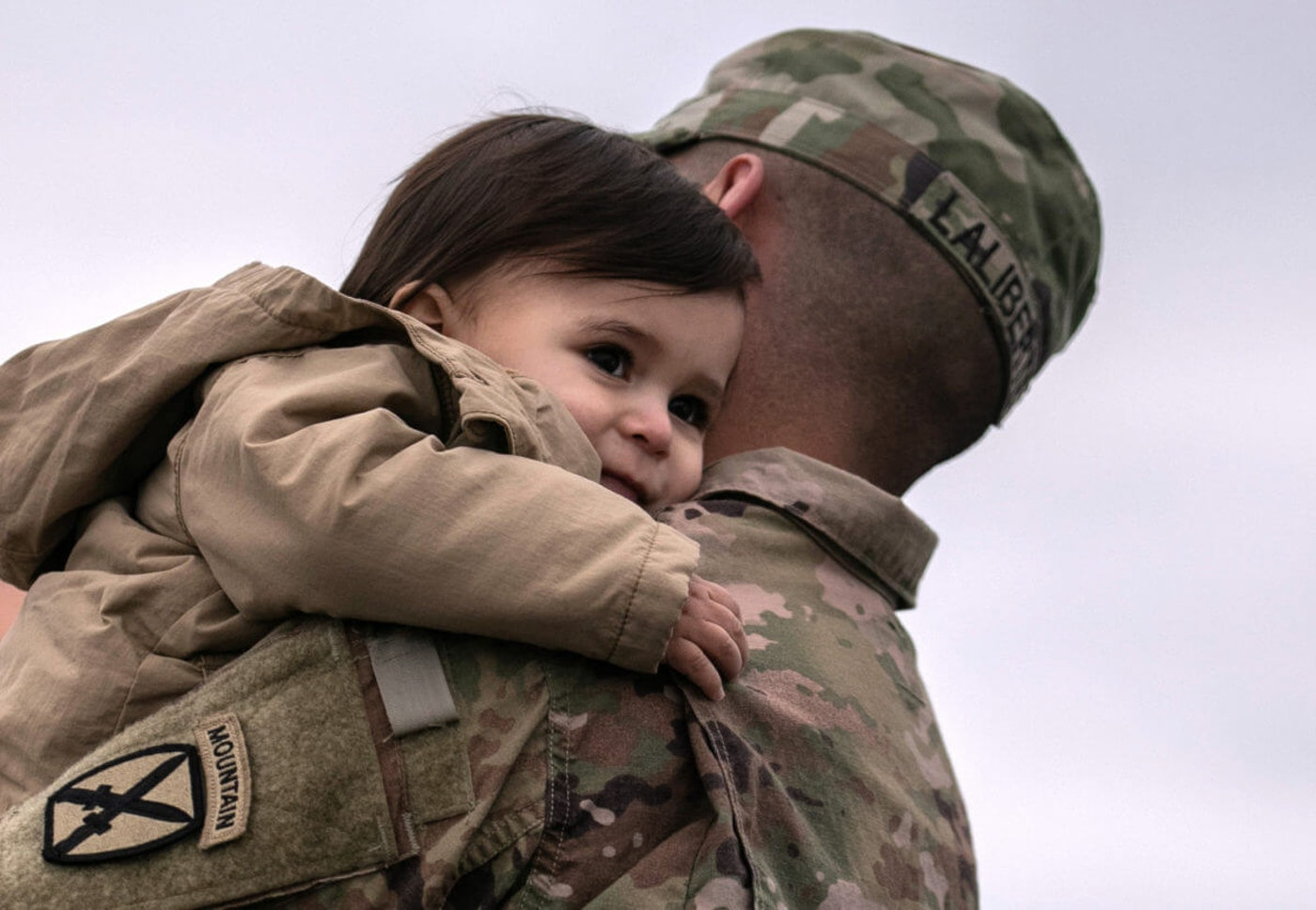 Despite their service to the country, the US military has not been spared the economic ravages of the pandemic and hunger has soared among military families, according to reports.