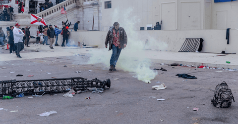 Capitol-riot