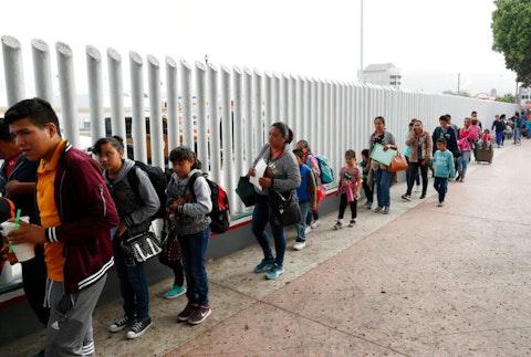 Immigration - Reform - Tolerance