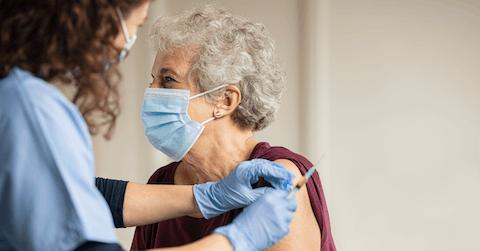 Senior's-vaccines