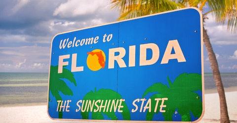 Florida-sign