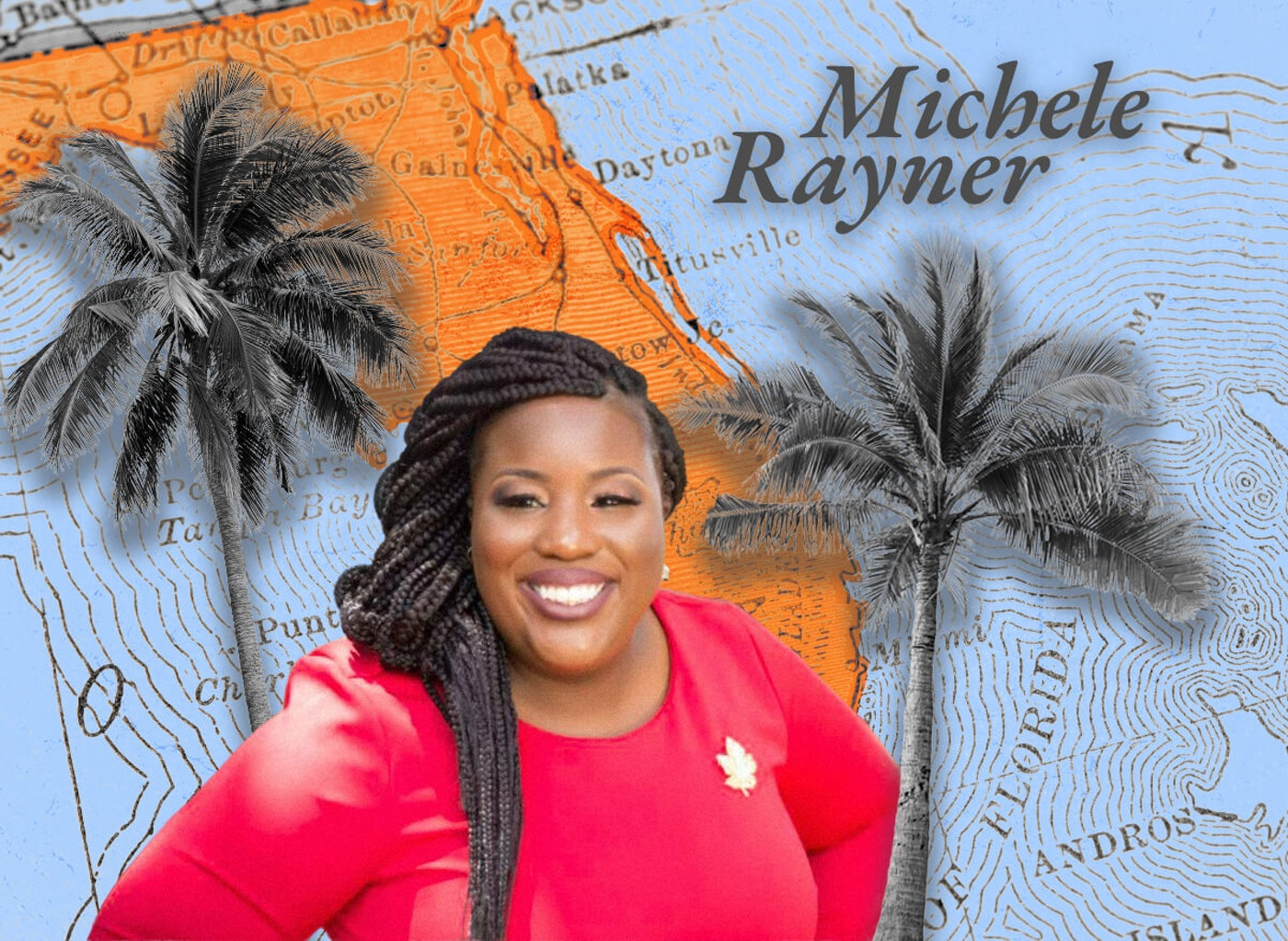 Michele-Rayner