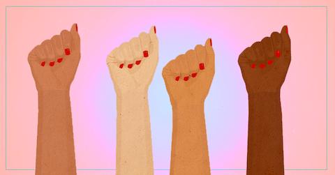 DW Women in VA Racial Justice