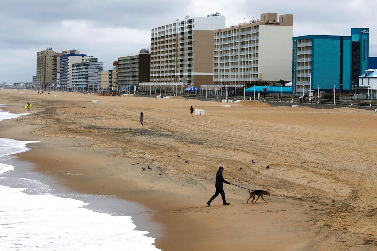 Virginia Beach Lays Out Plan