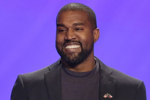 The Virginia Supreme Court rejected Kanye West's appeal Thursday. As a result, he won't show up as a candidate on this year's presidential ballot.