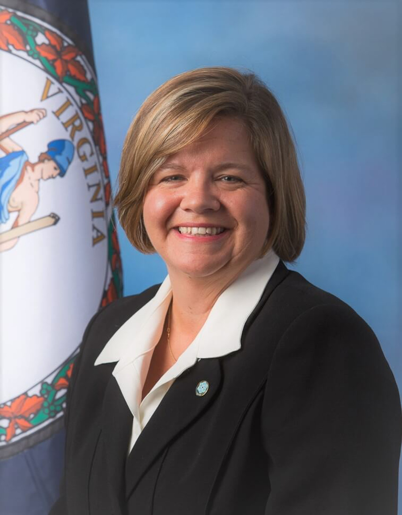 Erin Sutton Takes On a Statewide Role