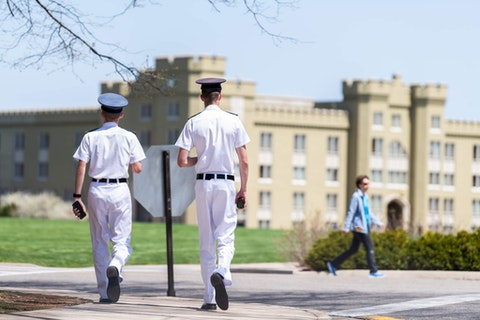 VMI Faces Orders to Change