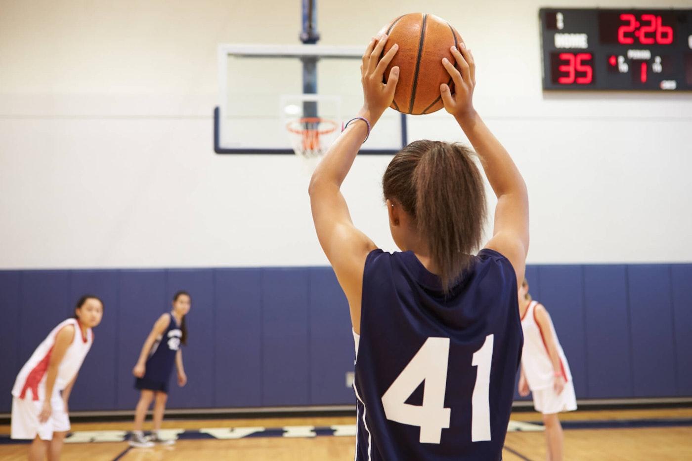 High School Sports Returns in December