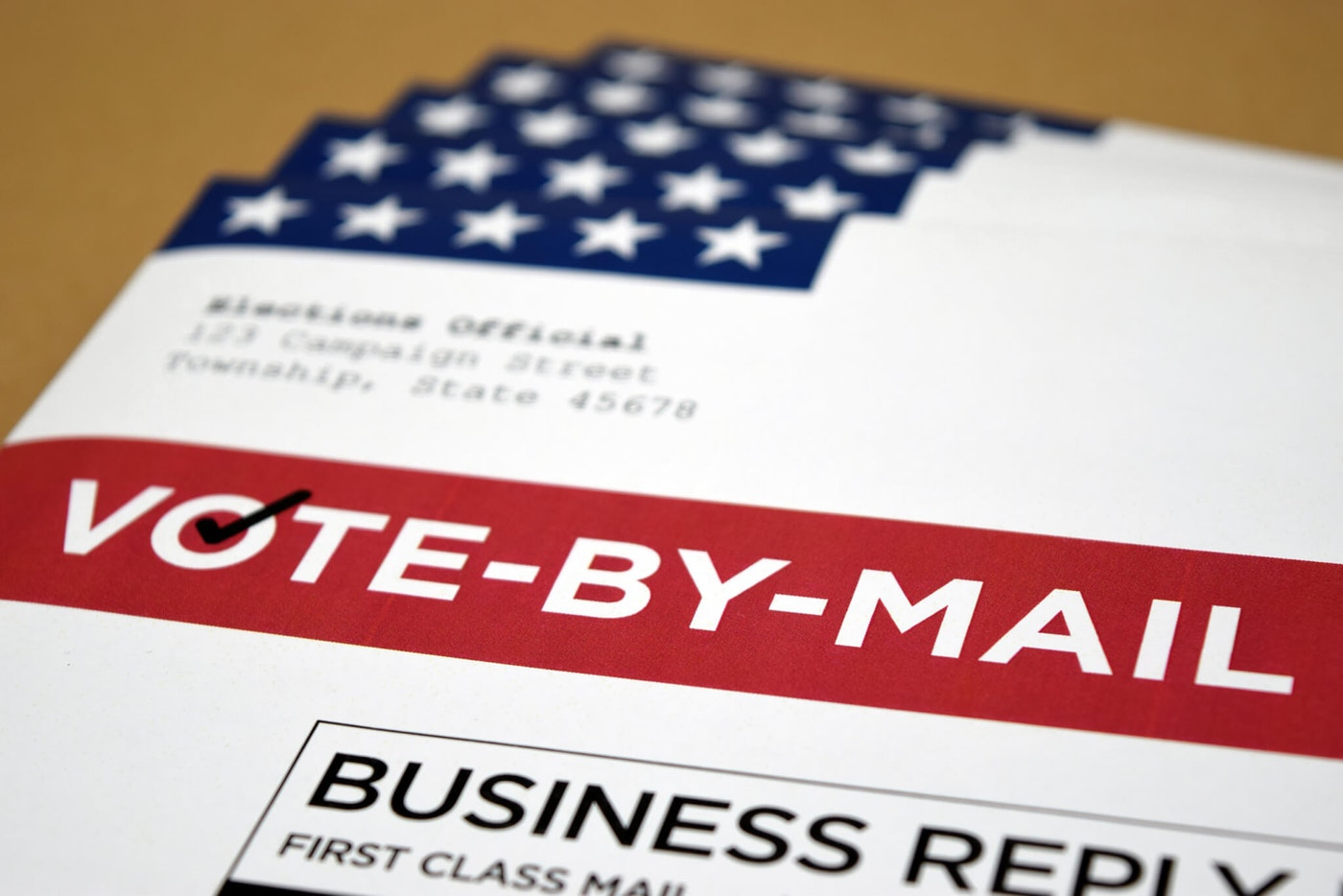 Millions of Virginians Vote by Mail