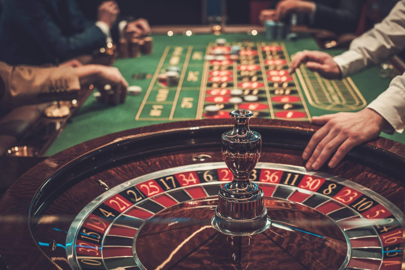 Casinos Approved in Virginia