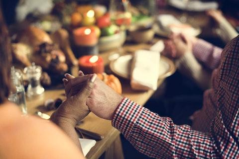 Petersburg Group Helps People Celebrate Thanksgiving