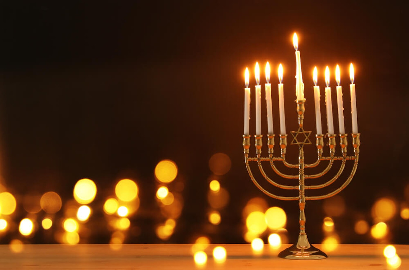 Hanukkah Changes Some for 2020