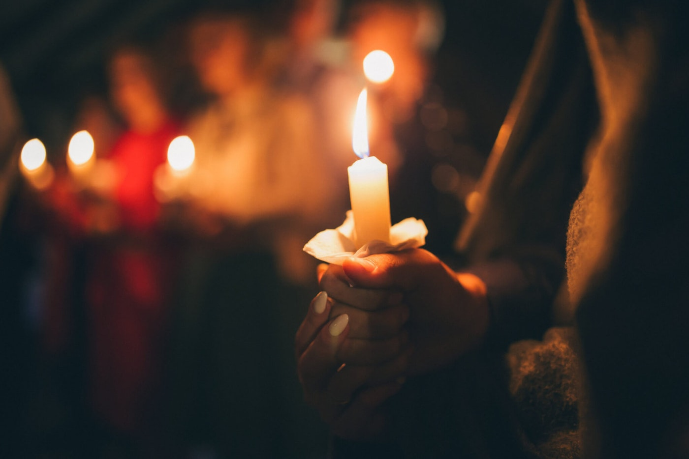 What Will Christmas Eve Look Like for Virginia Churches?