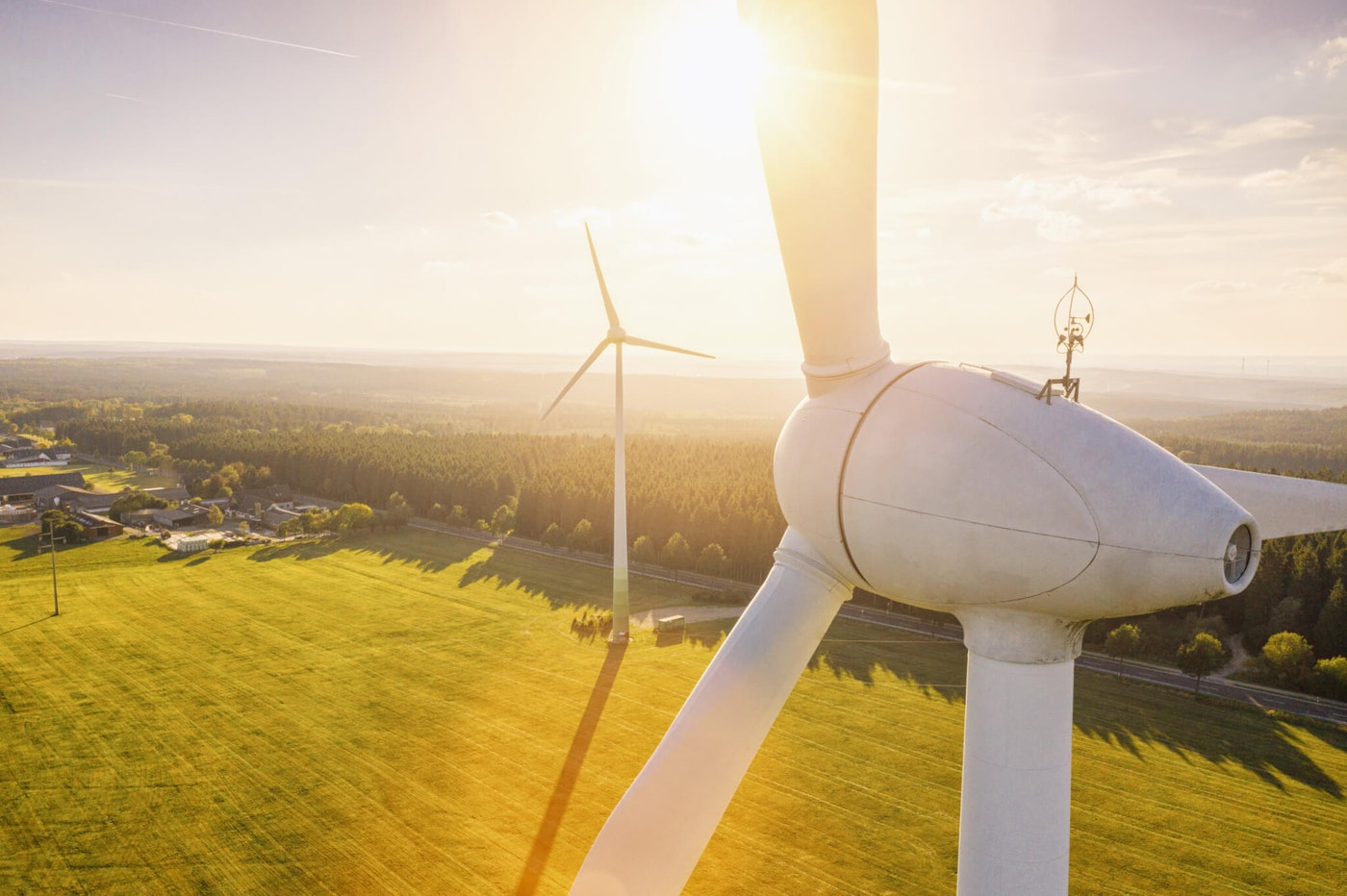 Southern Virginia Looks to Wind Energy