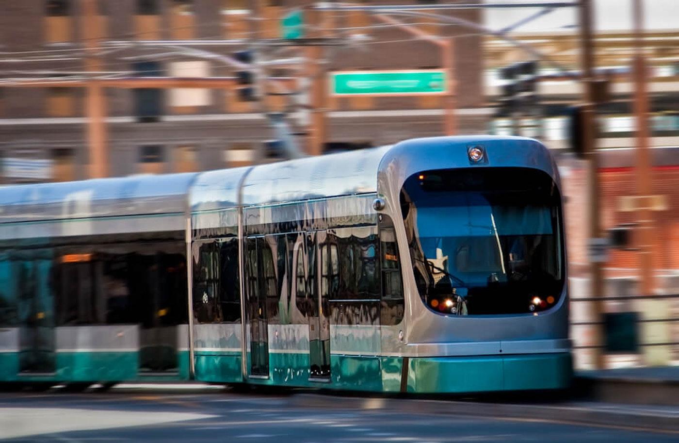 Light,Rail Passenger Trains Could Come to Southwest VA
