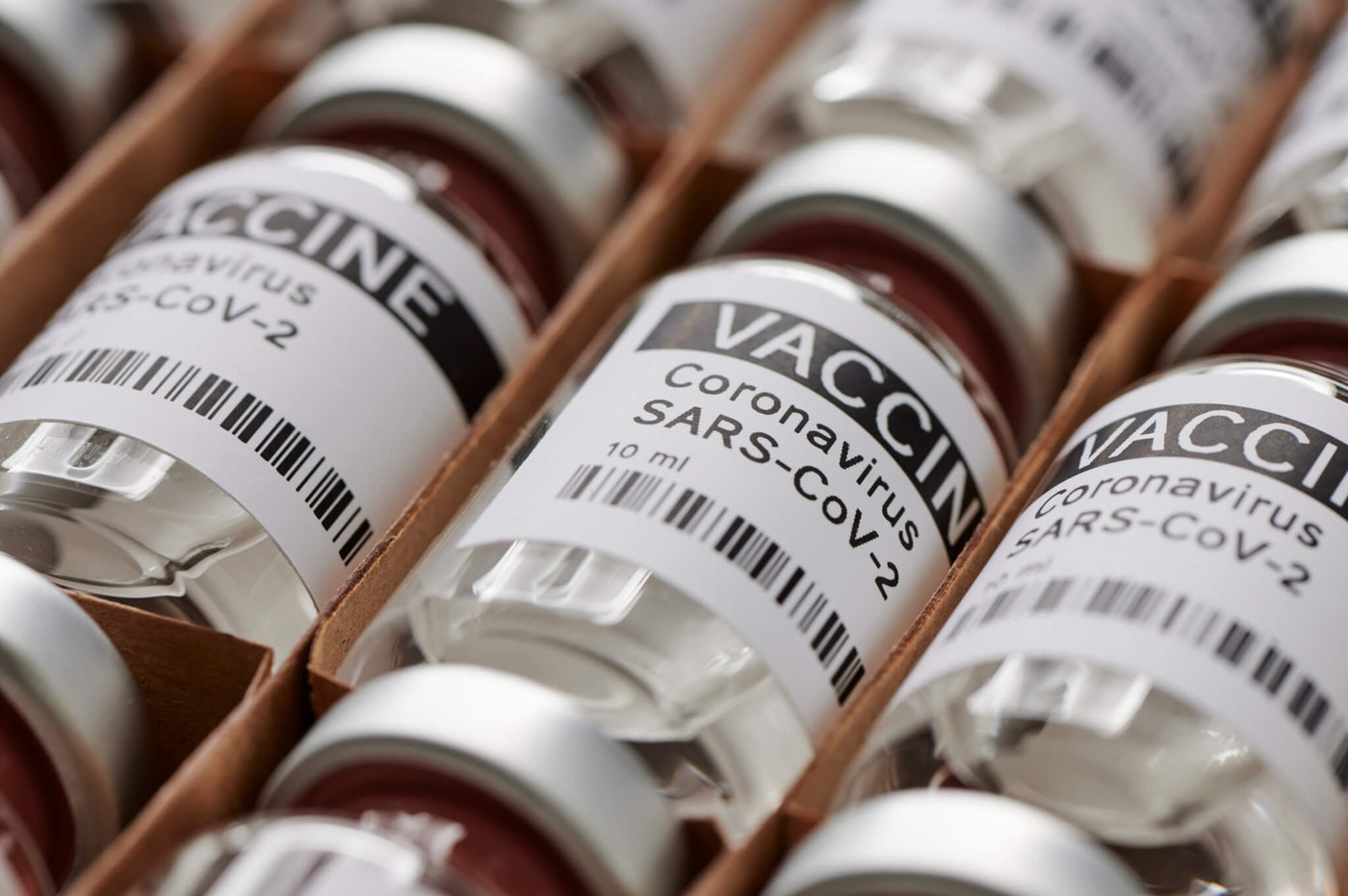 The Vaccine is Safe, Fauci Says