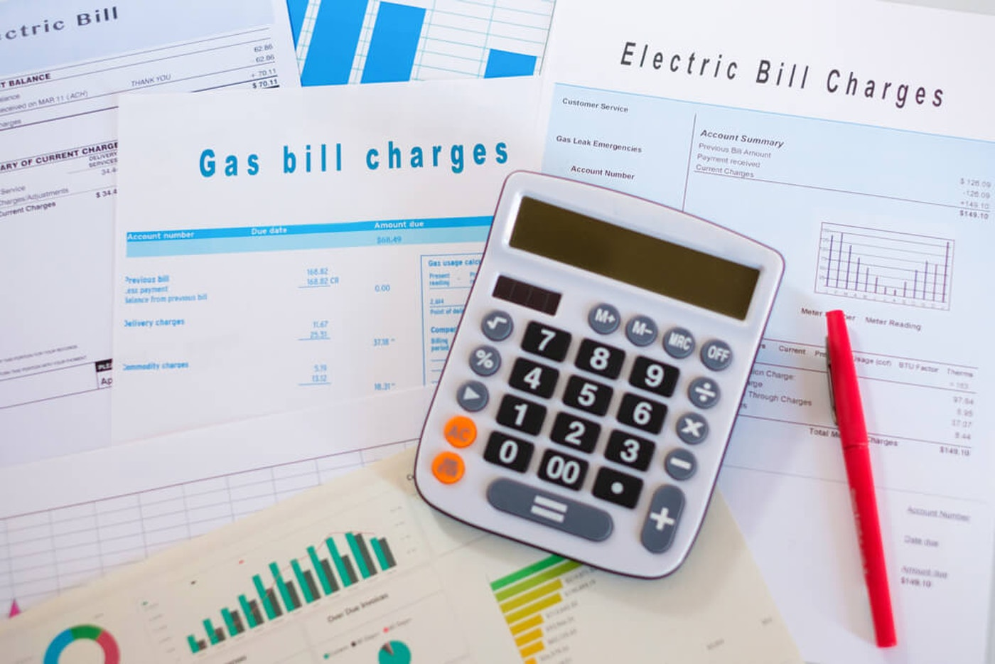 When Companies Overcharge, Who Gets the Money?