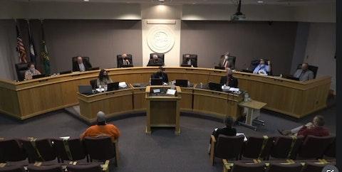 Augusta Supervisors Vote to Raise Taxes