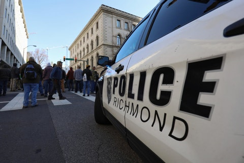 Richmond police and fire expected to receive $3 million in raises