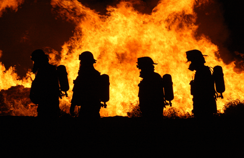 Firefighters Associations in Virginia are requesting the right to collectively bargain