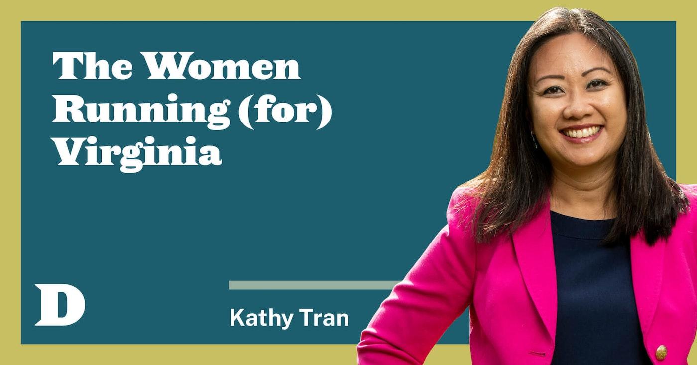 Del. Kathy Tran