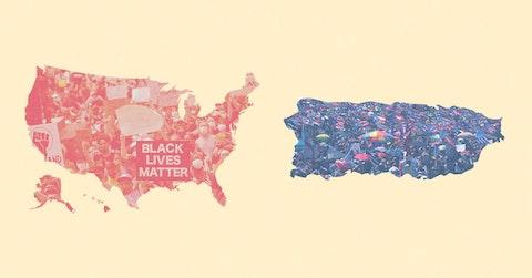 Colonialism is Racism Carlos Diaz