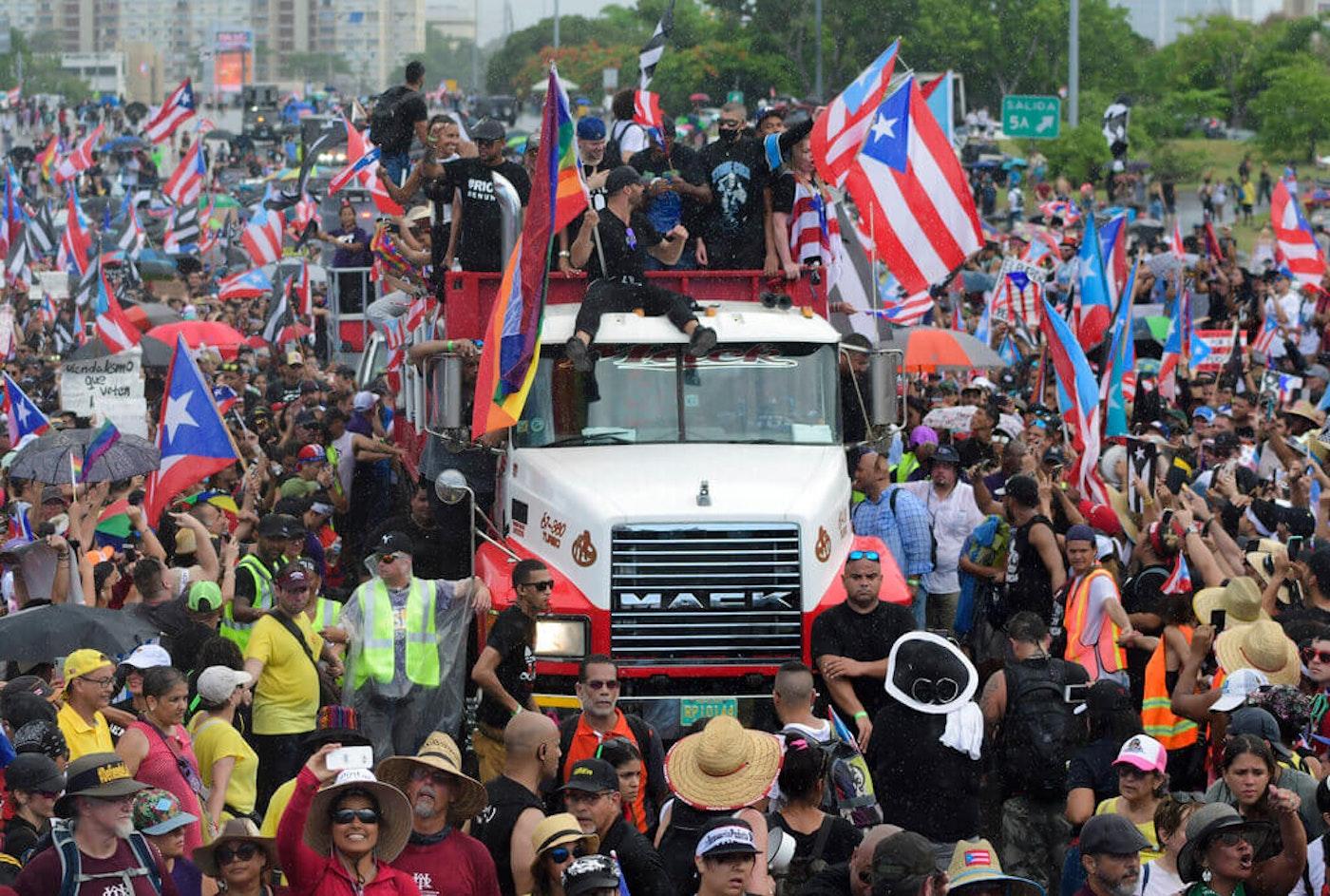 Puerto-Rico-Protests-Verano-del-19-Rossello