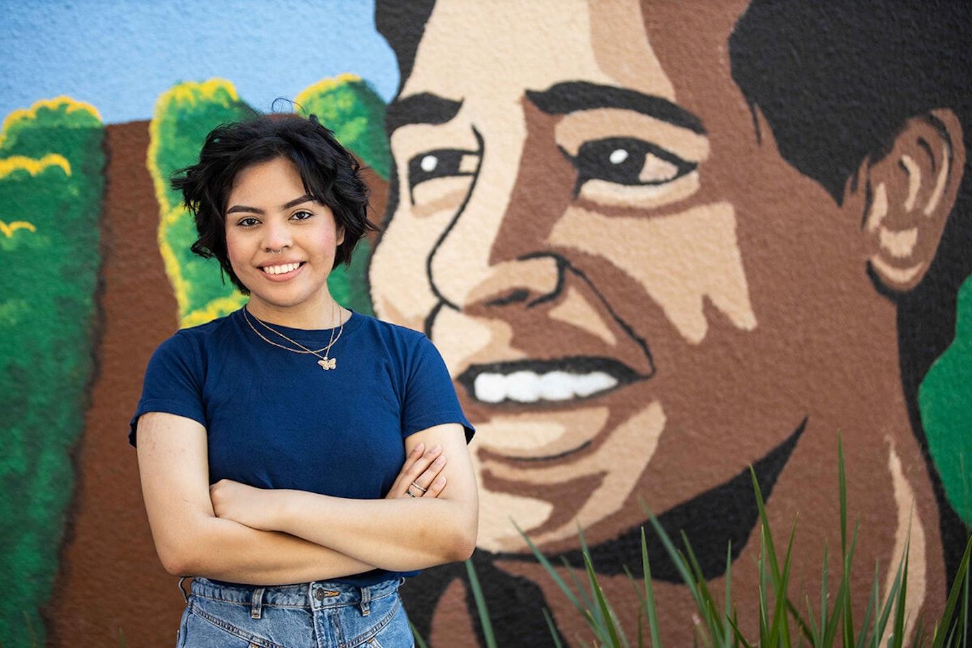 Kelsey-Hernandez-Mexcian-Voter