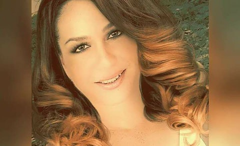 Michelle - Trans Victim - Puerto Rico