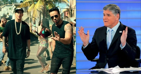 hannity-despacito