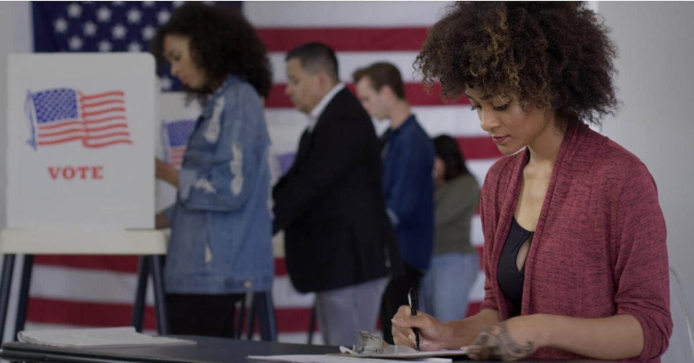 Latinos-Voting