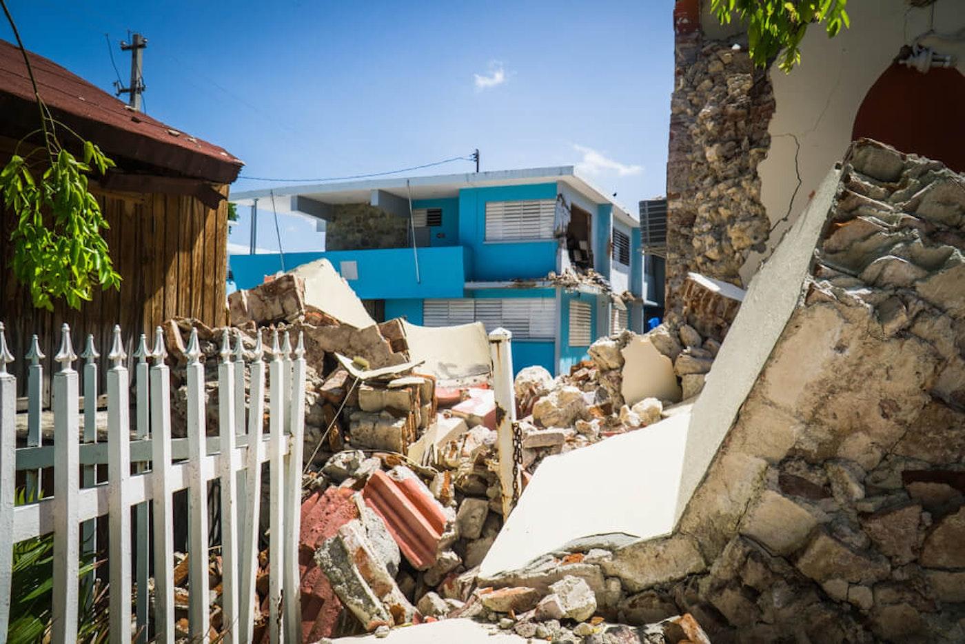 Puerto-Rico-Earthquake