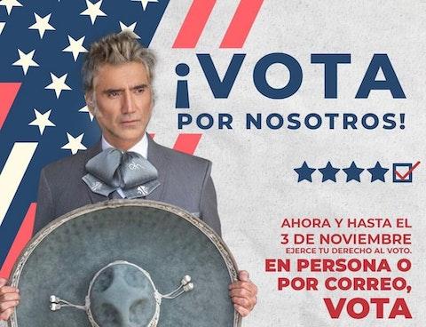 alejandro fernández latino vote