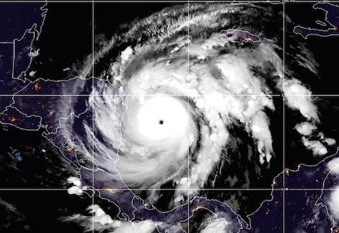 Image via NOAA/AP.