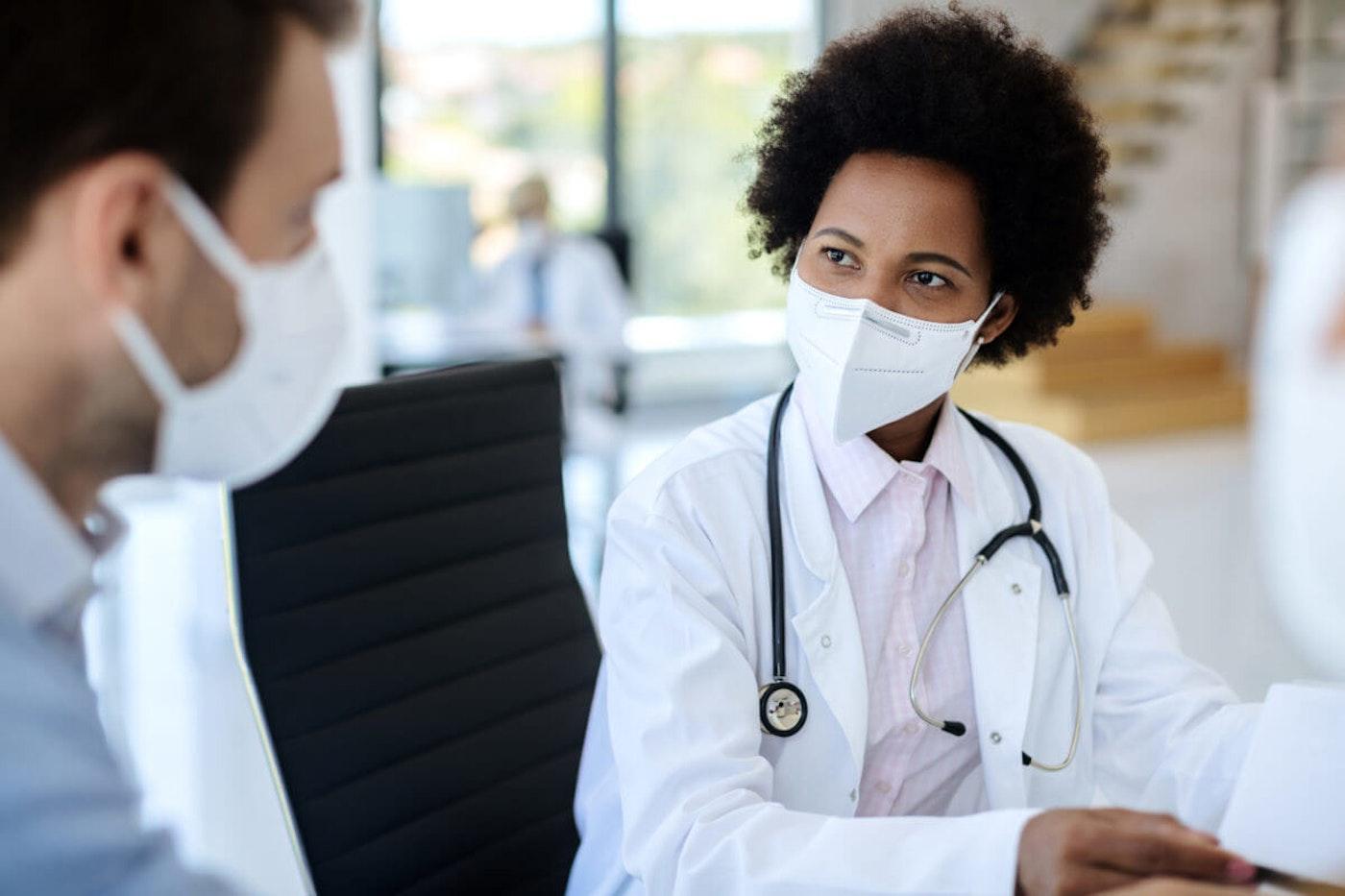 Open enrollment through Healthcare.gov is open until Dec. 15. Image via Shutterstock