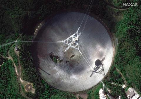 Puerto-Rico-Telescope