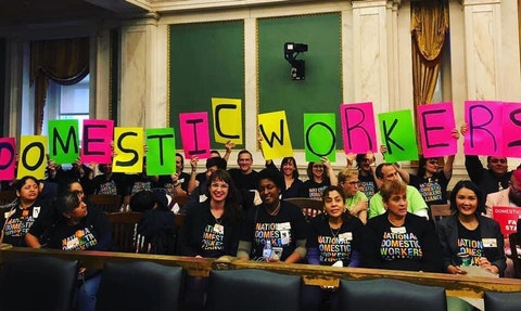 Image via Philadelphia Domestic Workers Alliance