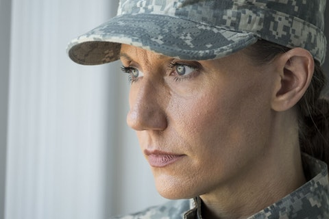Rep. Max Rose's bill would appropriate $20 million for the VA to retrofit existing medical facilities to support the care of women veterans.