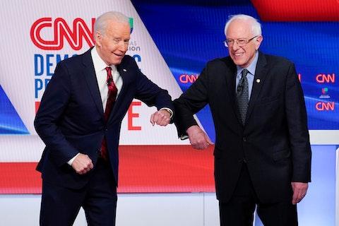 Image via AP/Evan Vucci
