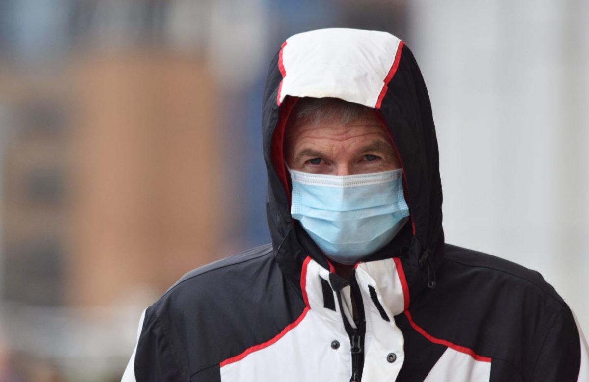 New York quarantines town for coronavirus
