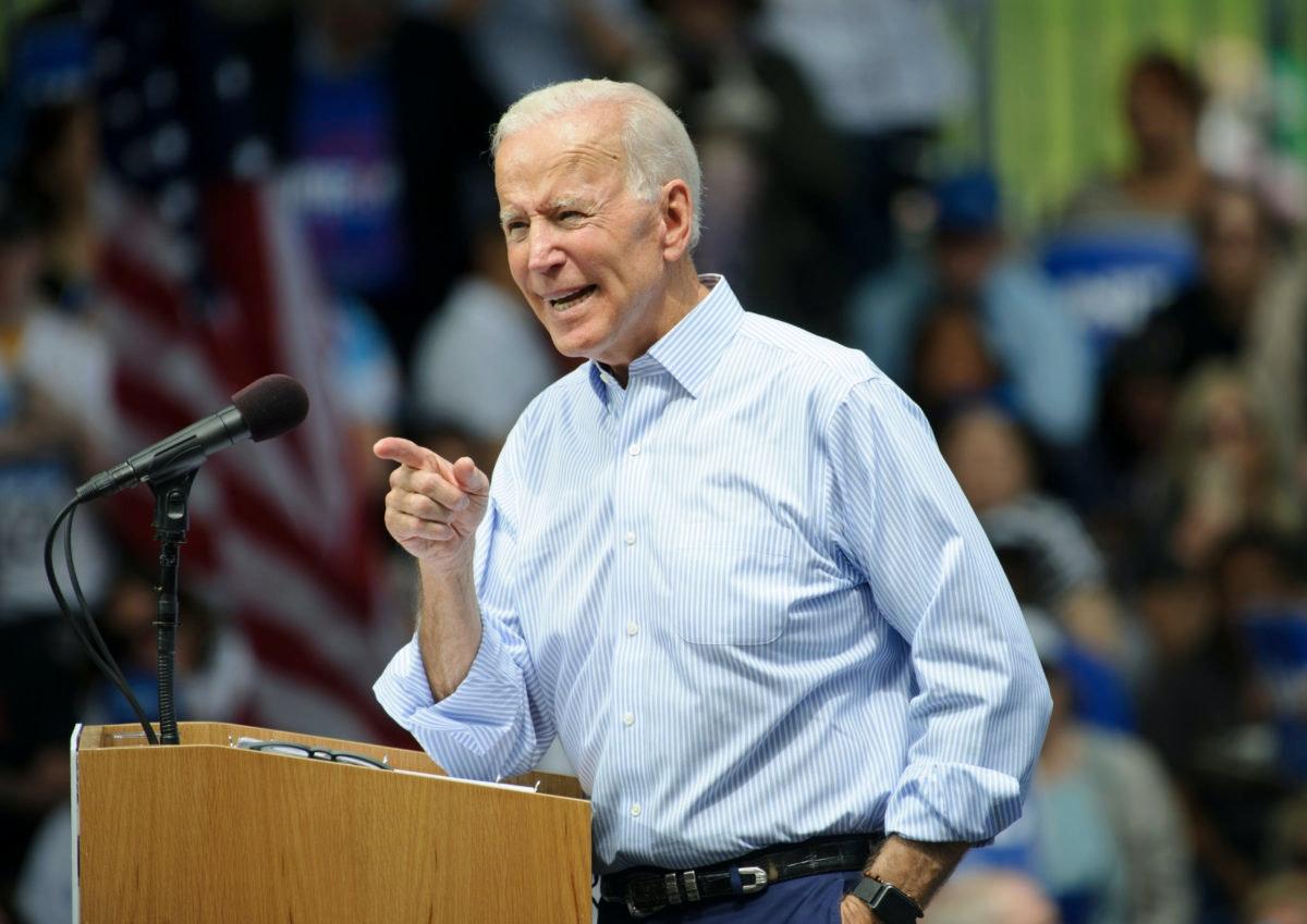 Joe Biden earned big wins in primaries in Mississippi, Michigan, Missouri