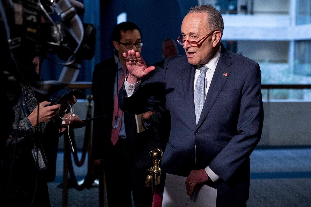 AP Photo/Andrew Harnik, File